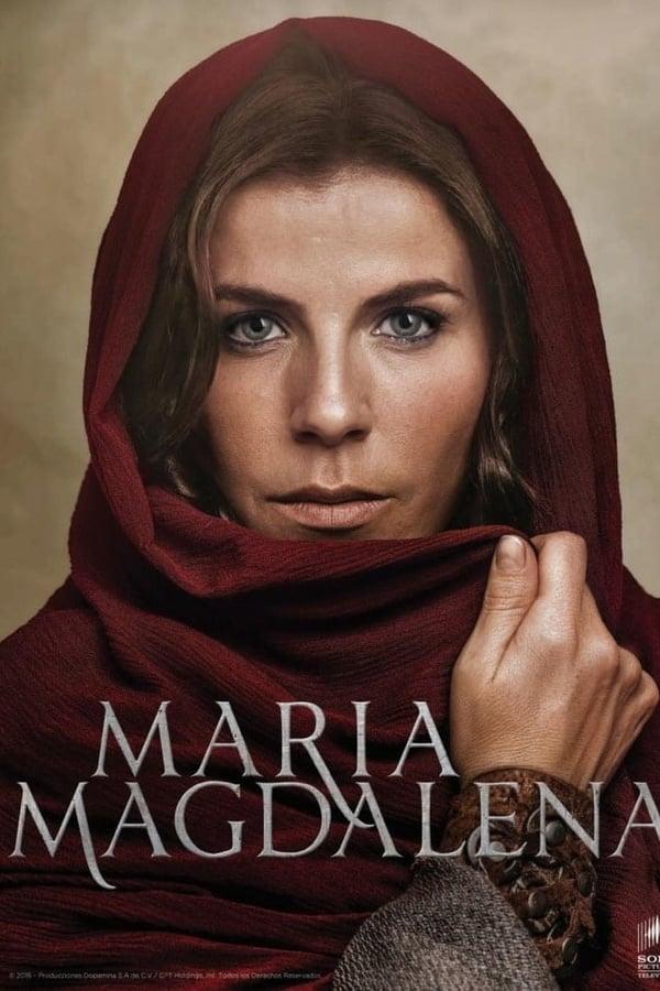 Ver serie María Magdalena